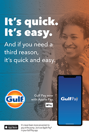 Promotions & Rewards | Gulf Oil